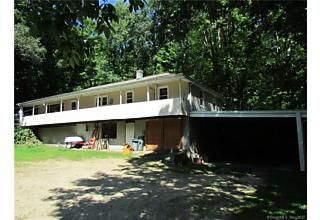 Photo of 117 Old Farms Road Willington, CT 06279