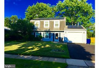 Photo of 27 Normandy Lane Willingboro, NJ 08046