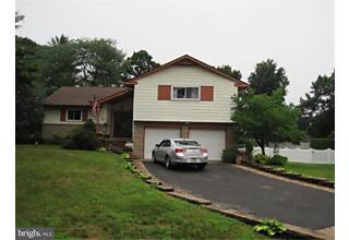 Photo of 401 Kathleen Avenue Cinnaminson Township, NJ 08077