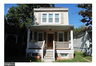 Photo of 228 Howell Street Trenton, NJ 08610