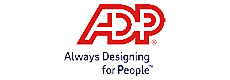 ADP Logo